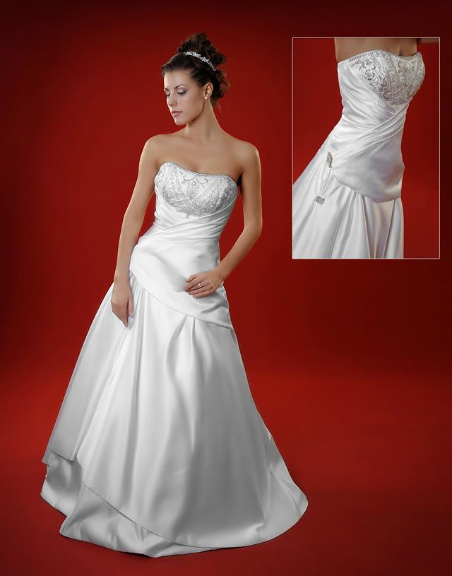 Abiti da sposa ball gown