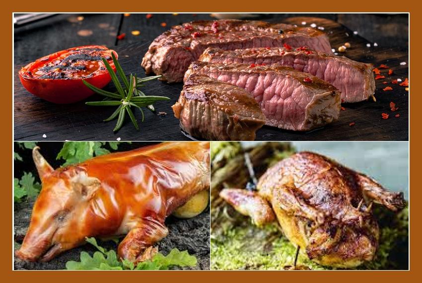 Otto Gourmet GmbH  Spanferkel-Catering Heinsberg, Erkelenz, Jülich